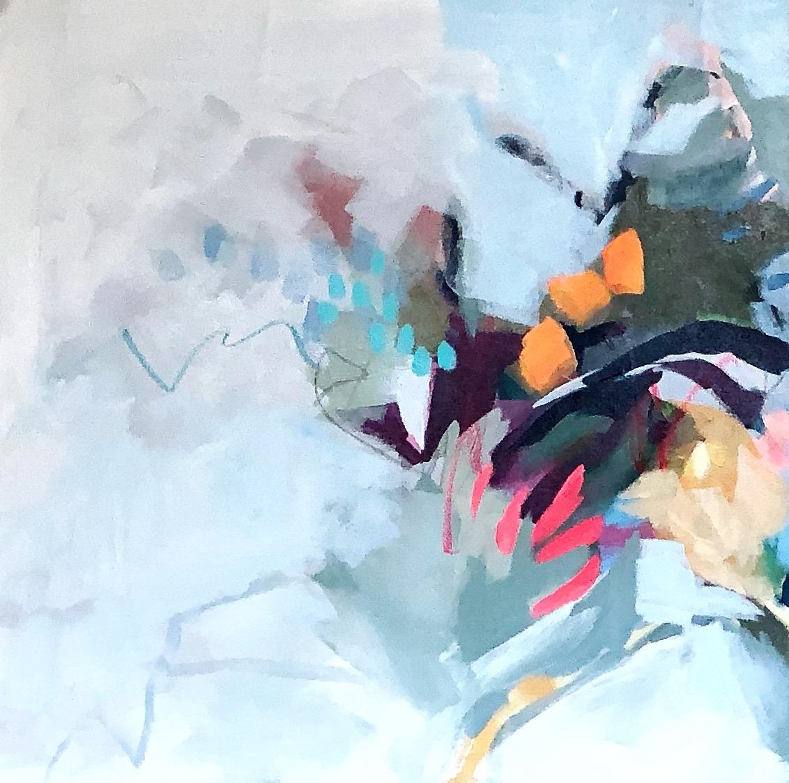 Dance Again by Andrea  Soos