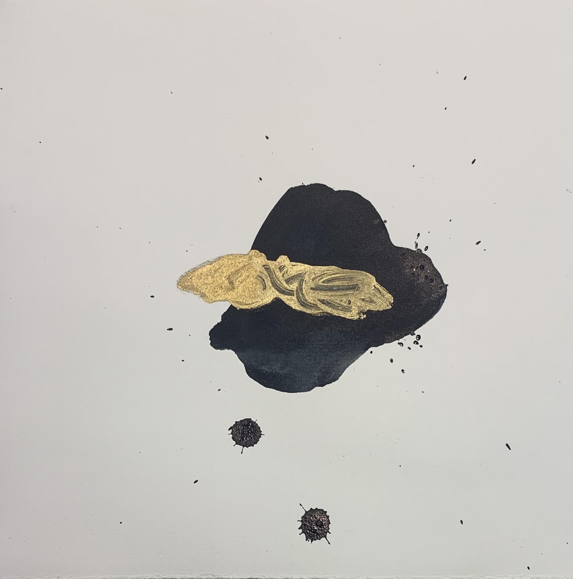 Niche # 1 by Meret  Roy