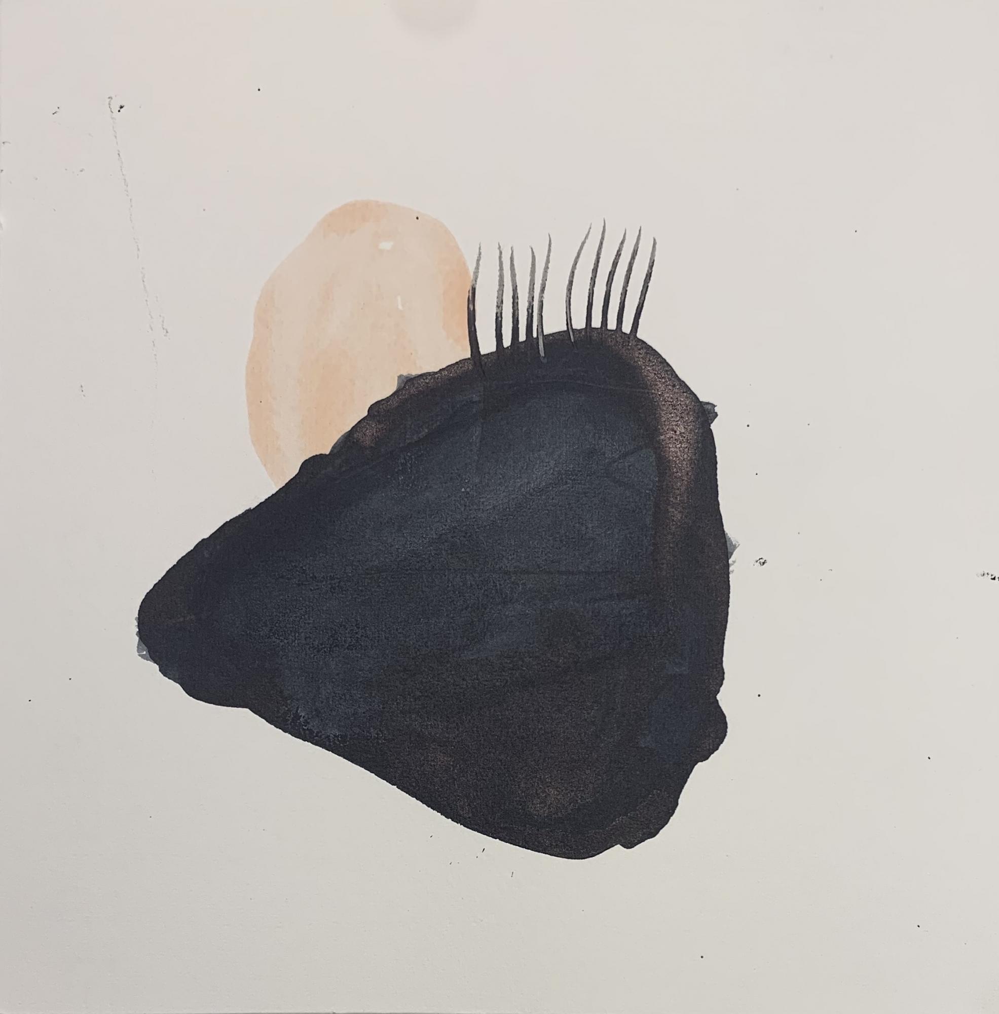 Niche #5 by Meret  Roy