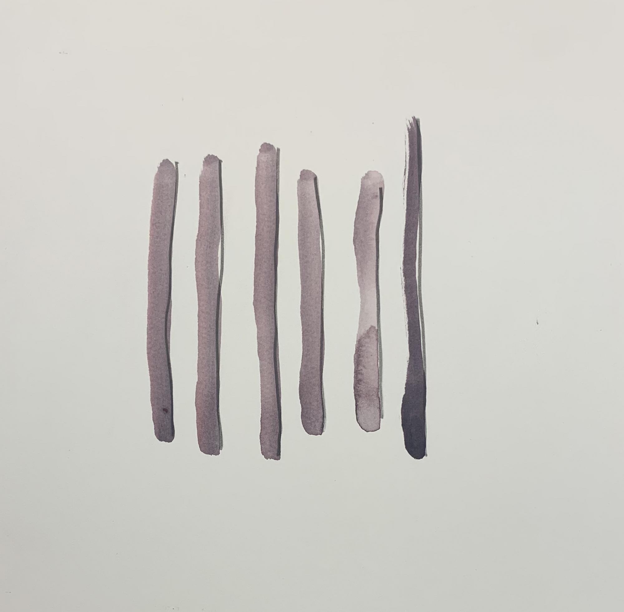 Niche #8 by Meret  Roy