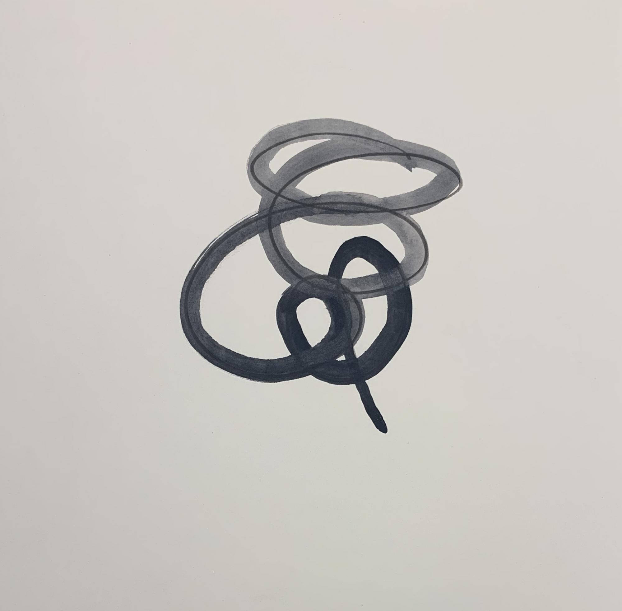 Niche #14 by Meret  Roy