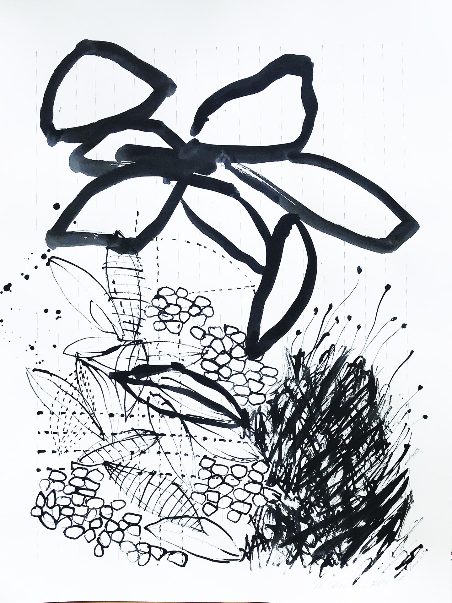 Untitled II by Michela Sorrentino