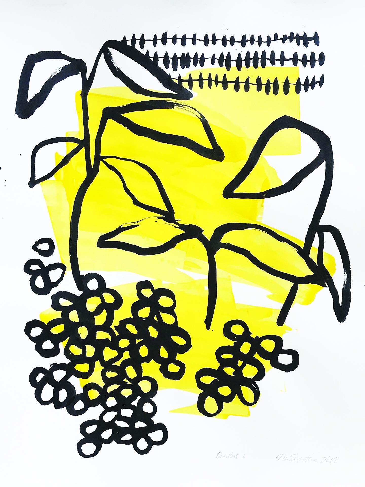Untitled I by Michela Sorrentino