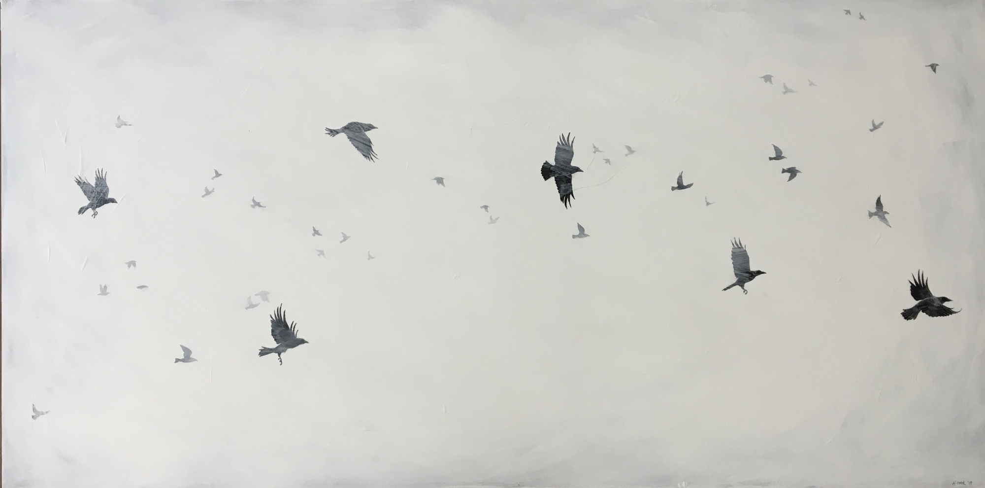Fly Away by Heather  Cook