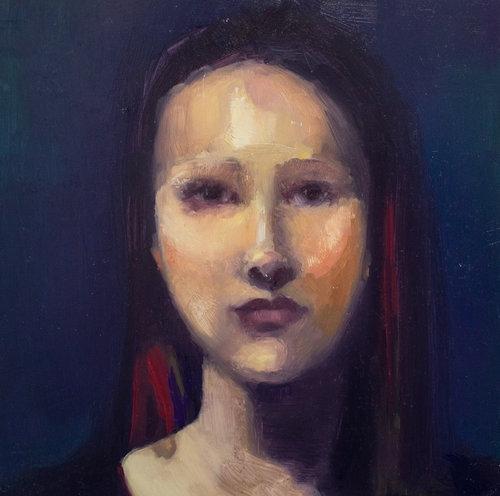 Arlene  by Win  Keenan-Kuplowsky