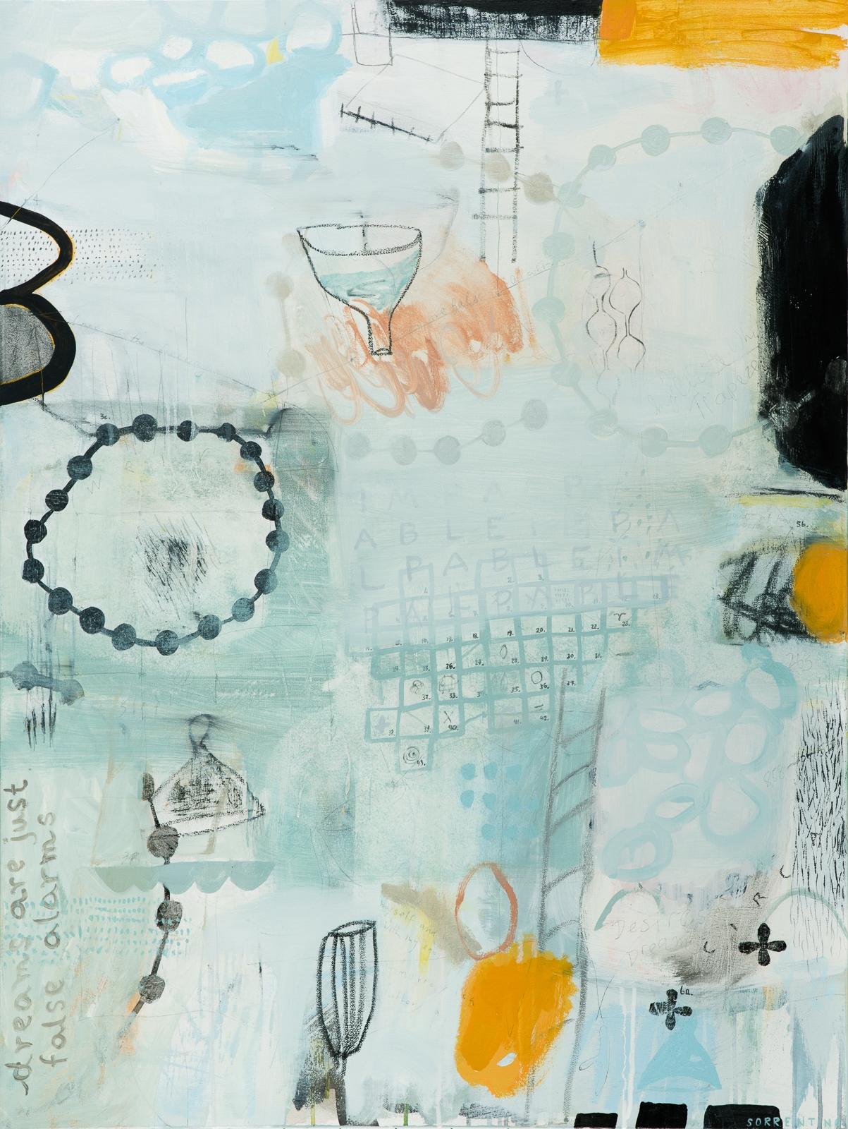 Impalpable by Michela Sorrentino