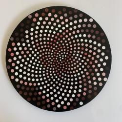 Justin  Blayney  - Fibonacci Rose 2