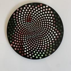 Justin  Blayney  - Fibonacci Rose 3