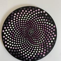Justin  Blayney  - Fibonacci Rose 4