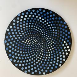 Justin  Blayney  - Fibonacci Rose 5
