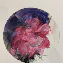 Madeleine Lamont - Circular Peony 3