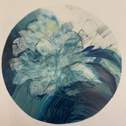 Madeleine Lamont - Circular Peony 5