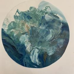 Madeleine Lamont - Circular Peony 6