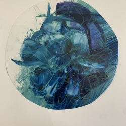 Madeleine Lamont - Circular Peony 7
