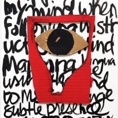 Michela Sorrentino - Eye Map