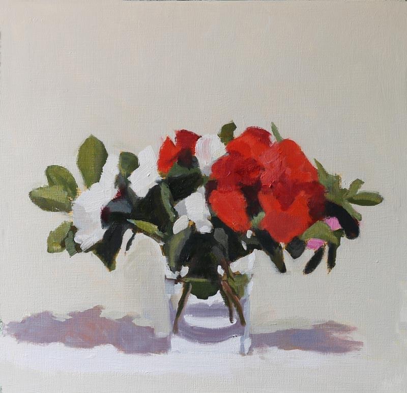 Good Spirits  by Hilda Oomen