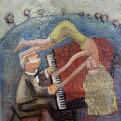 Roman Zuzuk - Piano