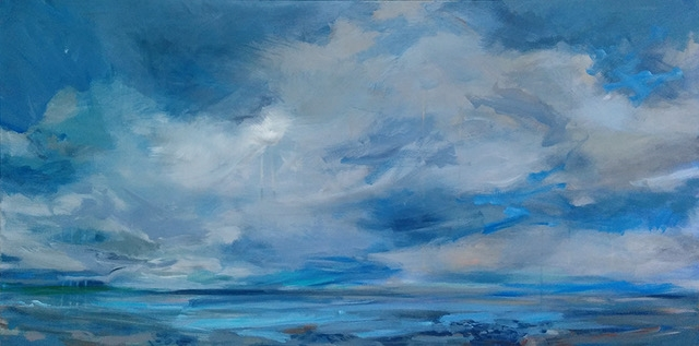 Second Wind  by Jennifer  Harwood