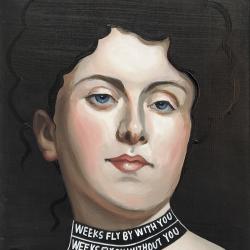Keight  MacLean  - Weeks