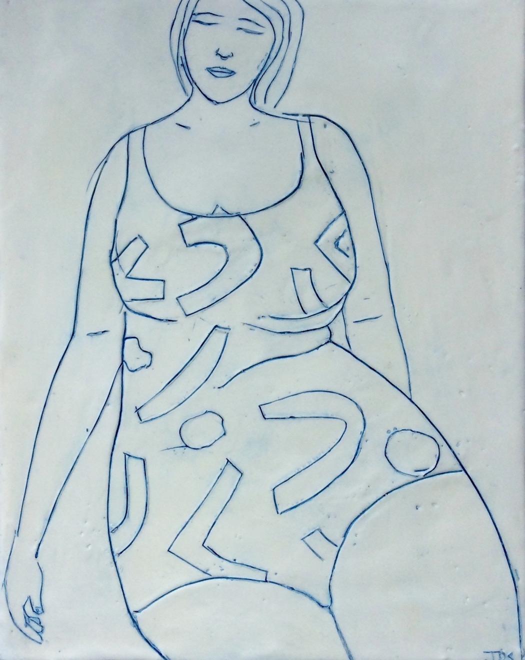 Katherine  by Julie Davidson Smith