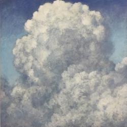 Richard Herman - Small Cloud 1