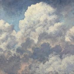 Richard Herman - Small Cloud 2