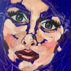 Emily Kearsley - Her Eyes