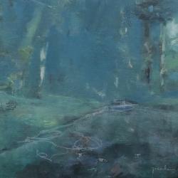 Maria  Josenhans - Mysterious Nature