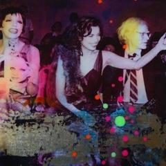 Helene Lacelle - One Night at Studio 54' - 1