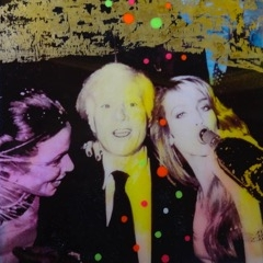 Helene Lacelle - One Night at Studio 54' - 2