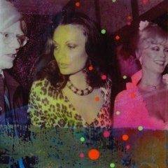 Helene Lacelle - One Night at Studio 54' - 4