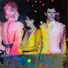 Helene Lacelle - One Night at Studio 54' - 5