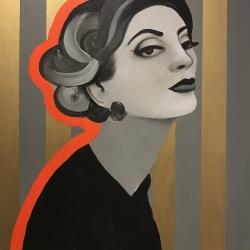 Ramona Nordal - Flint Collection #23
