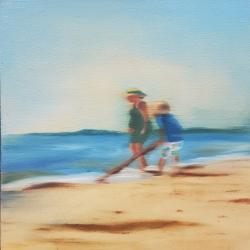 Shannon  Dickie  - Sauble Beach #14