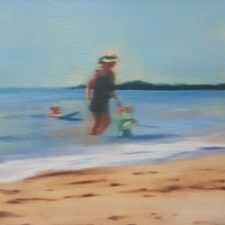 Shannon  Dickie  - Sauble Beach #17