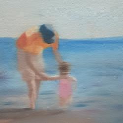 Shannon  Dickie  - Sauble Beach #18