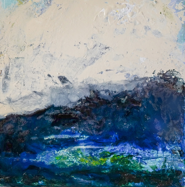 Sutton 1  by David Lee
