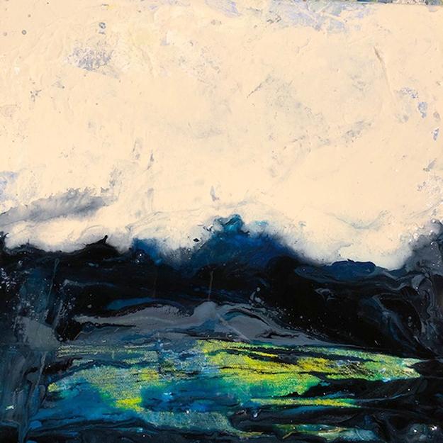 Sutton 7  by David Lee