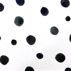Meret  Roy  - Dot Pattern