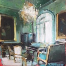 Hanna Ruminski - Chateau 8- 19