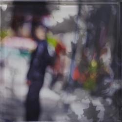 Swavek Sienkiewicz - Fossil 8