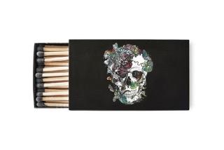 Matchbox: Skull by Cody  Greco