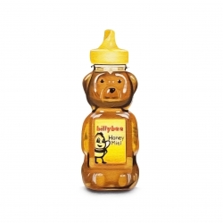 Erin Rothstein - Tasting Room: Honey Bear