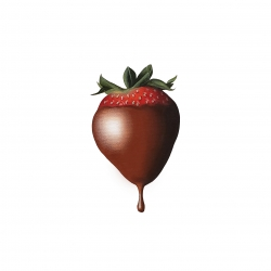 Erin Rothstein - Tasting Room: Chocolate Strawberry