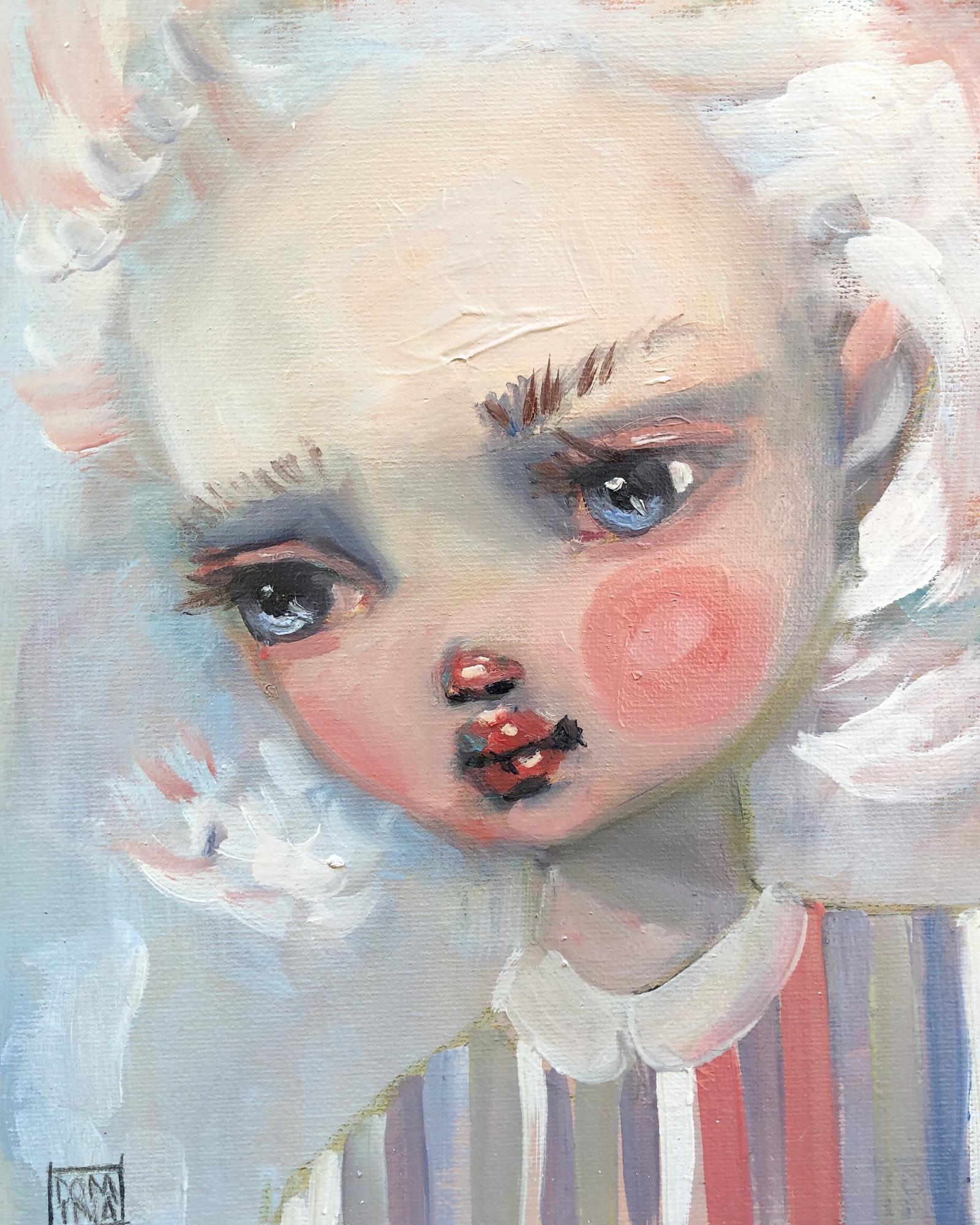 Pastel Dreams  by Kate Domina