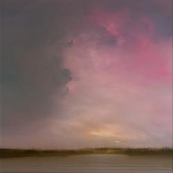 Scott Steele - Abstract landscape #1
