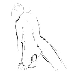Figures 2 by Maya Foltyn