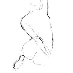 Figures 4 by Maya Foltyn