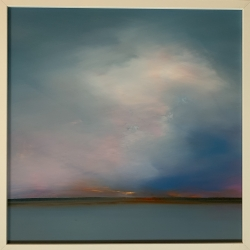 Scott Steele - Abstract Landscape #6