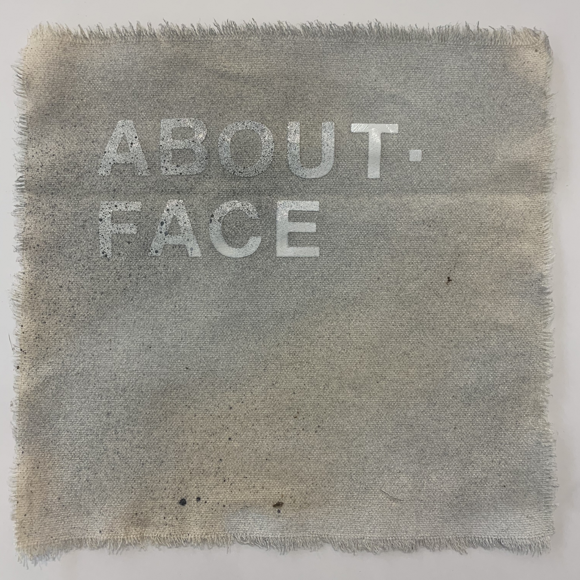 About Face by Moira Ness